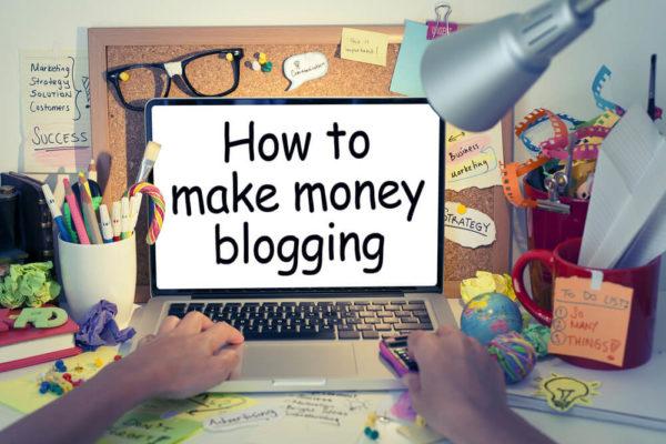 ブログでお金を稼ぐ方法