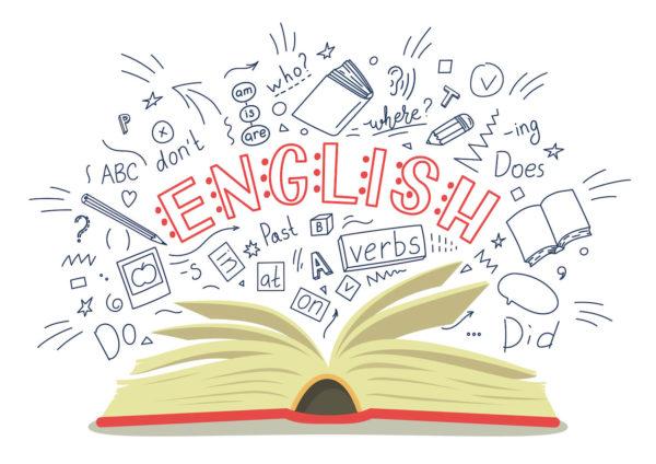 英語学習のイメージ画像