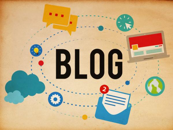 ブログのネタのイメージ画像