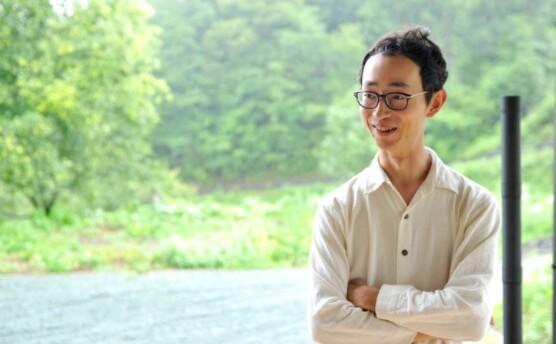 イケダハヤトさんの写真
