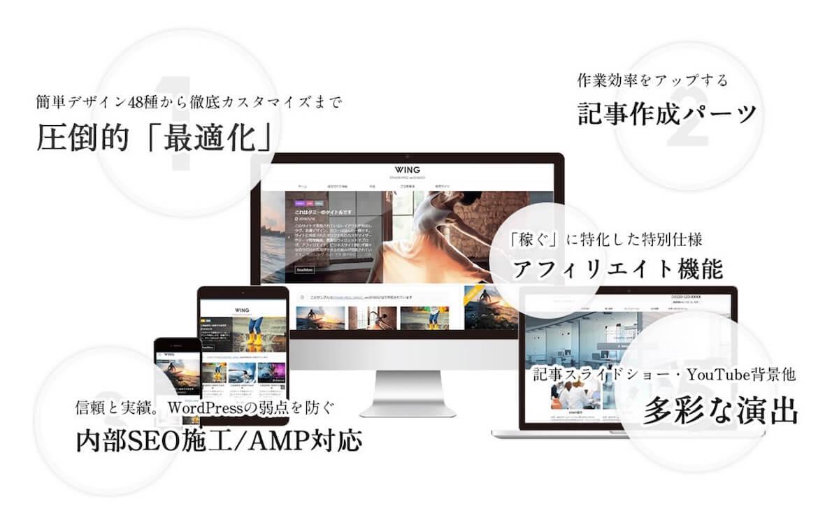 アフィンガー5のイメージ画像