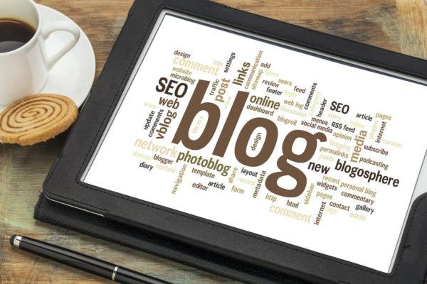 ブログの始め方のイメージ